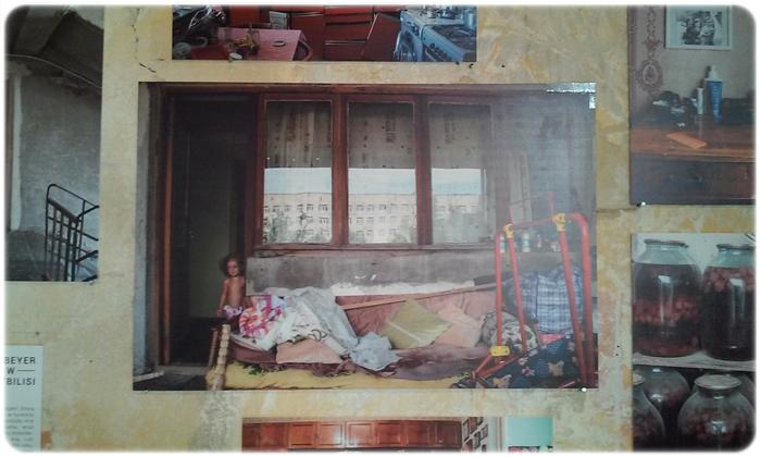 Agnieszka Dróżdż_Uta Beyer_Dom w Tbilisi (7)