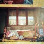 Uta Beyer_Dom w Tbilisi_Agnieszka Dróżdż_featured