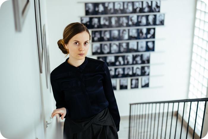 Małgorzata Bryl, autorka bloga