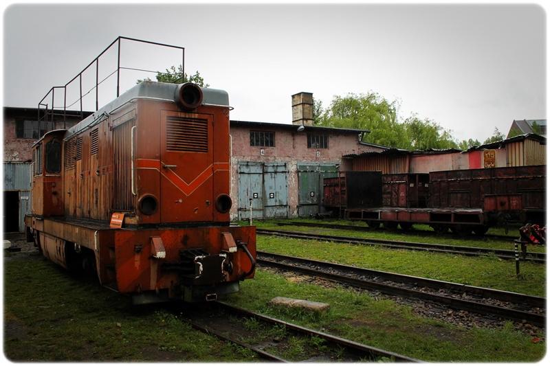 Górnośląskie Koleje Wąskotorowe3