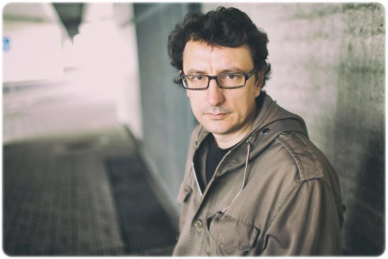 M. Bielawski, foto. Roland Okoń