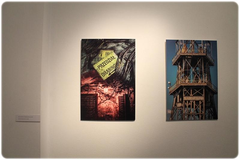 Nikiszowiec - wystawa Podziemia Nikiszowca Marka Lochera