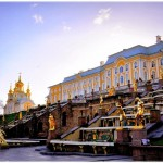 Aga Wielińska_Petersburg