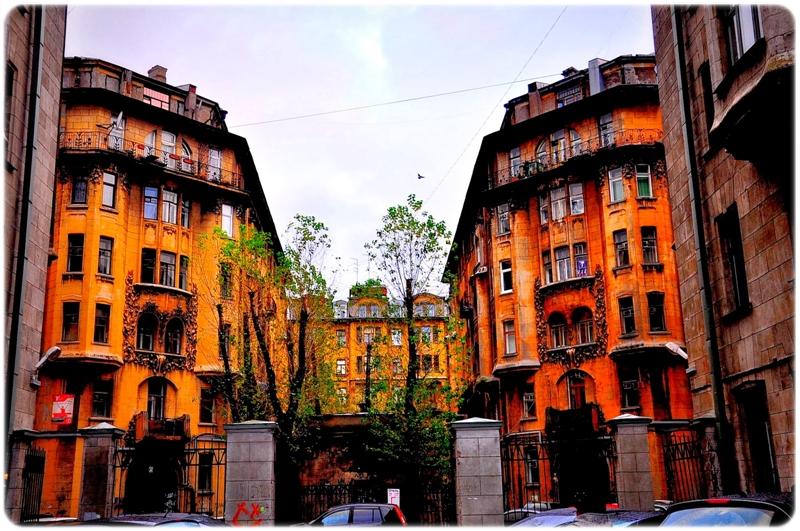 Aga Wielińska_Petersburg (4)