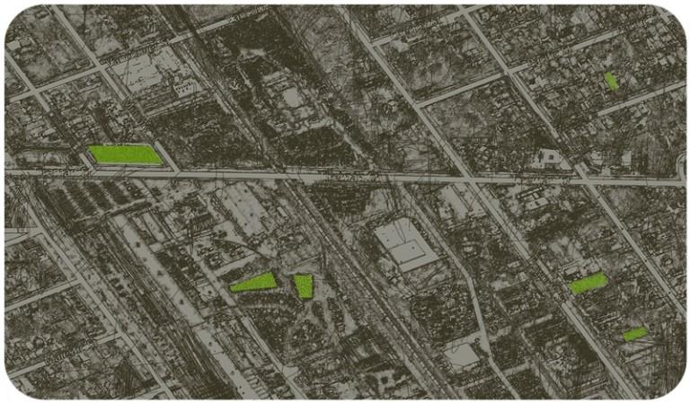 aut. Paweł Siodłok, mapa: serwis BING