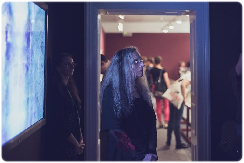 Eurydyka - Pieta. Indywidualna wystawa prac Brachy L. Ettinger, fot. M. Jędrzejowski (6) (1)