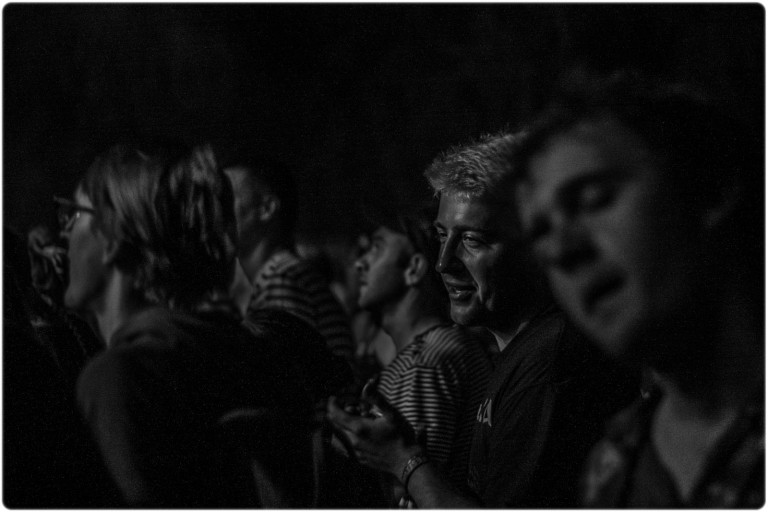 Off Festival / fot. Natalia Kaniak