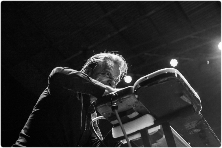 Swans / Off Festival / fot. Natalia Kaniak