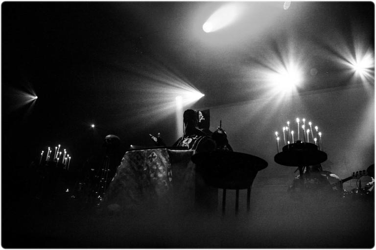Batushka / Off Festival / fot. Natalia Kaniak