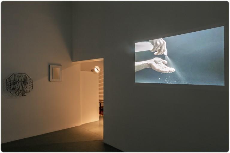 Materiały dzięki uprzejmości Galerii Sztuki Współczesnej BWA w Katowicach, fot. Krzysztof Szewczyk