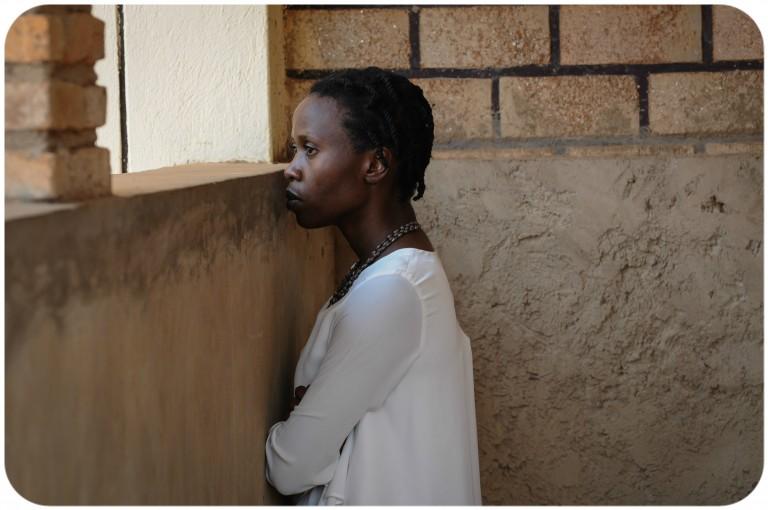 Ptaki śpiewają w Kigali materiały prasowe