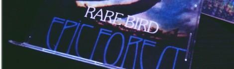 Słucha(ło) się #7: Rare bird – Epic forest (1972)