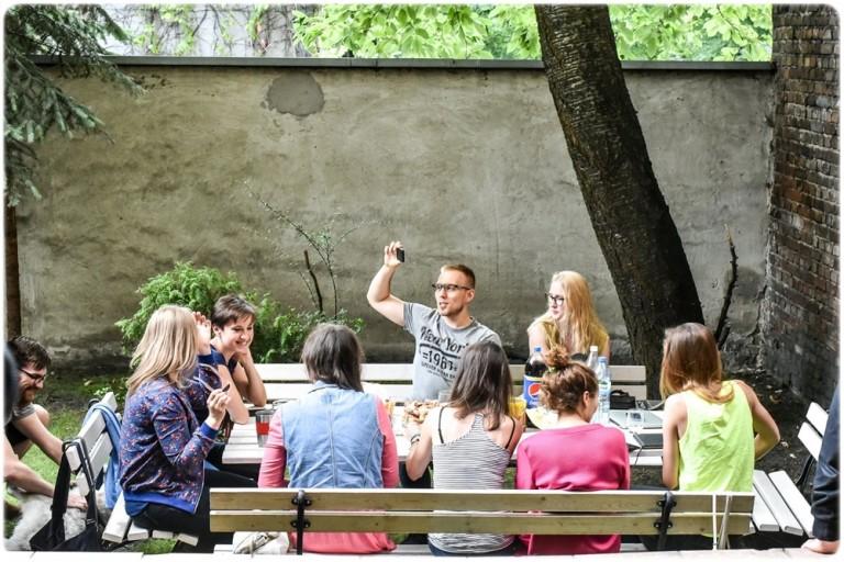 Organizatorzy WUD Silesia / fot. materiały prasowe