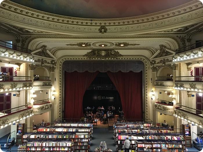 Buenos Aires, El Ateneo