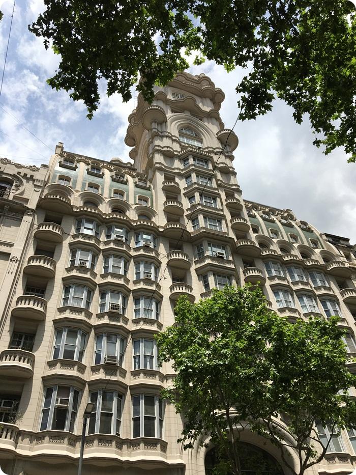 Buenos Aires, Palacio Barolo