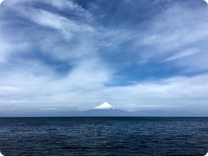 Wulkan Osorno