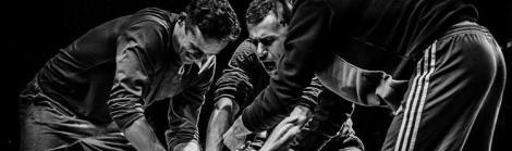 Ludzie teatru tańca – #4 Kamil Wawrzuta
