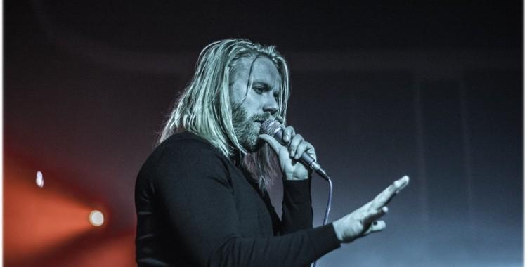 Högni Egilsson - relacja z koncertu w Kinoteatrze Rialto