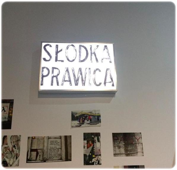 """""""Późna Polskość"""" Centrum Sztuki Współczesnej, kwiecień"""