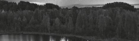 """Nieznane oblicze Białorusi - recenzja """"Kolistych jezior Białorusi"""" Mateusza Marczewskiego"""