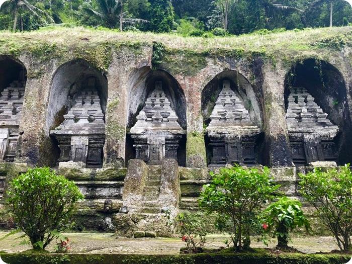 Bali. Gunung Kawi