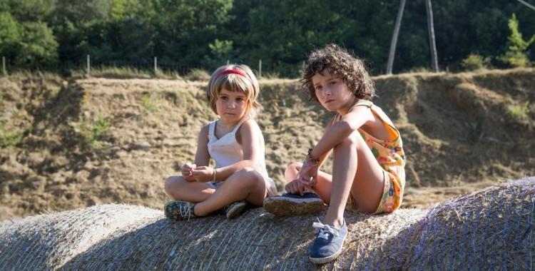 """Traktat o dziecięcym cierpieniu – recenzja filmu """"Lato 1993"""""""