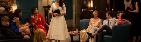 """Świadomość kobiety dojrzałej - recenzja filmu """"Madame"""""""