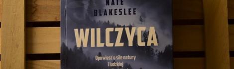 """Wilcza natura - recenzja """"Wilczycy"""""""