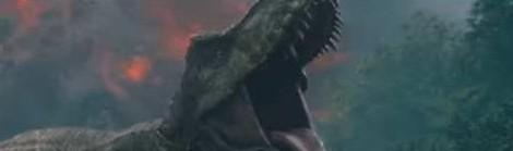 """Kto jest królem? – recenzja filmu """"Jurassic World: Upadłe królestwo"""""""
