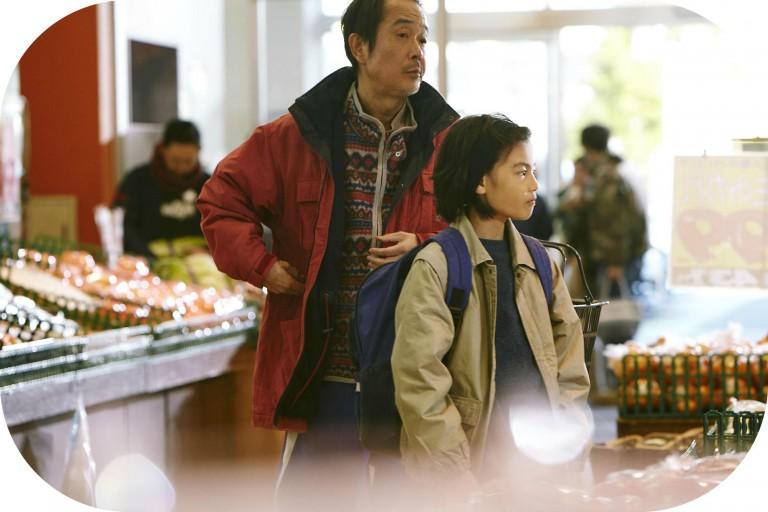 """""""Złodziejaszki"""" (reż. Hirokazu Koreeda), fot. materiały prasowe"""