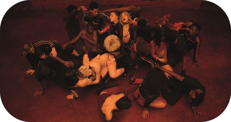 """Climax"" (reż. Gaspar Noe), fot. materiały prasowe"