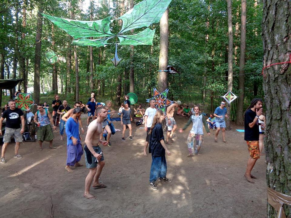 Ubiegłoroczna edycja Silver Lake Festival