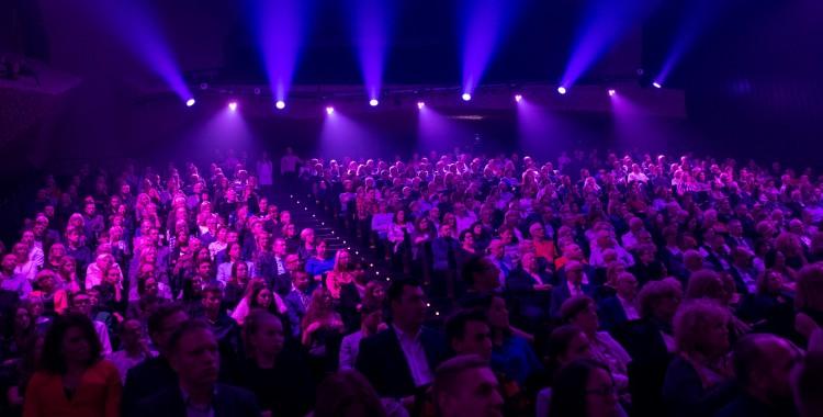 Niech żyje niepokorność! - podsumowanie 16. Międzynarodowego Festiwalu Filmowego Tofifest