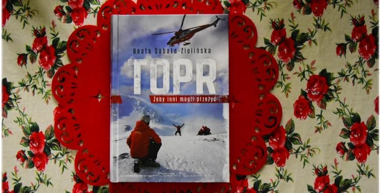 TOPR. Rycerze Błękitnego Krzyża